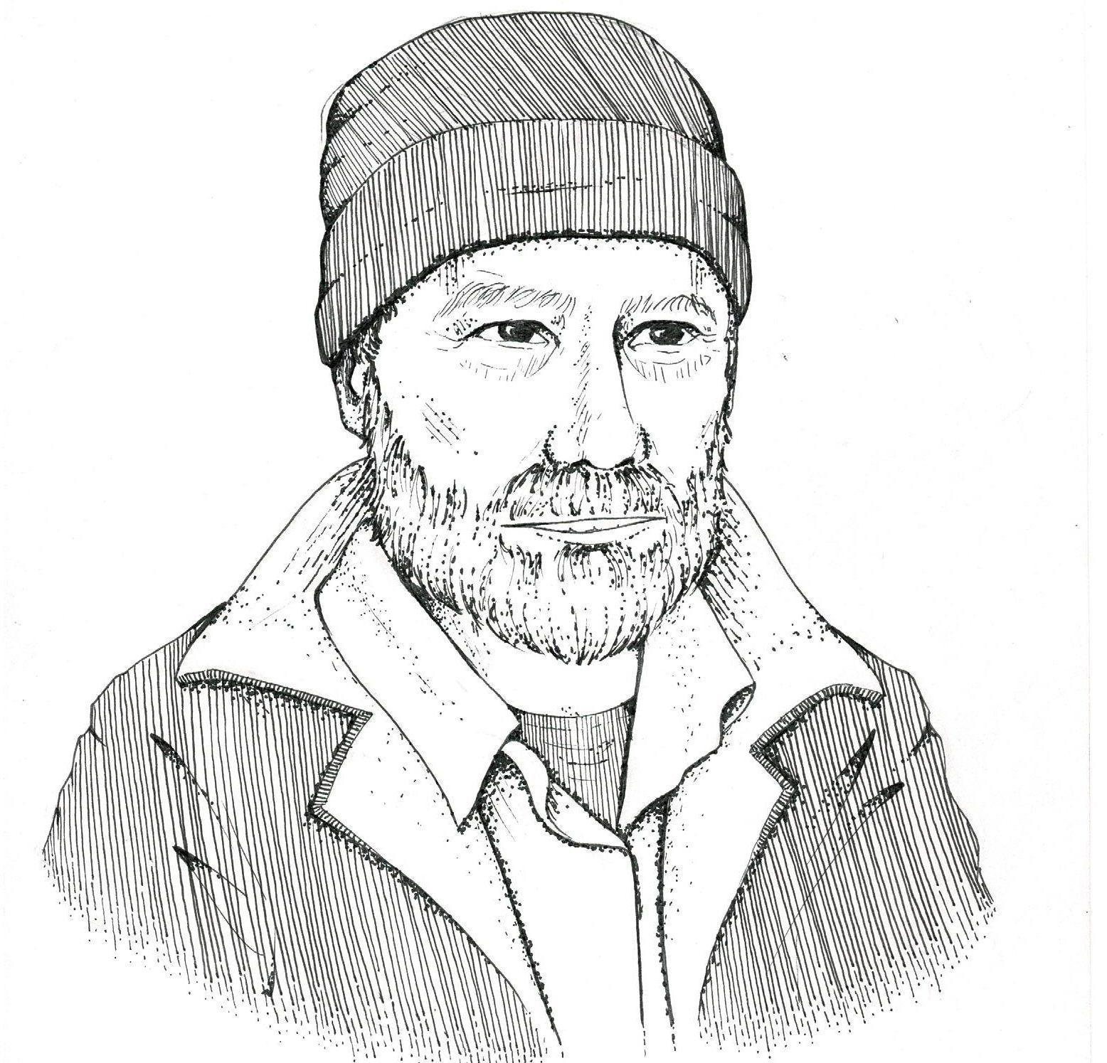 Grumpy Bob – Marlborough Sounds Handyman